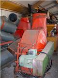 Sauggebläse, Drugi strojevi za stoku i dodatna oprema