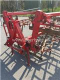 V&N L360, Disc Harrows