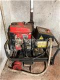 ZORDAN MS 4 KWA NOTSTROMAGGREGAT PRIVATVK, 1997, Ostali stroji in oprema za živino