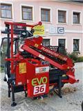 Pilkemaster EVO36 Holzspalter, 2020, Pilkekoneet, klapikoneet, hakkurit ja sirkkelit