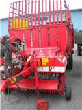 Pöttinger Boss I, Self loading trailers