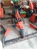 Rasant 90 SR, Vrtni traktor kosilnice