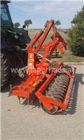 Rau Kreiseleggen, Disc harrows