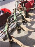 Regent Pflüge, Conventional ploughs