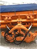 Schmidt MF 2.4, Ostale mašine za put i sneg