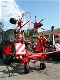 SIP 685 pro, 2007, Rastrilladoras y rastrilladoras giratorias