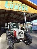 Steyr 667, 1995, Traktori