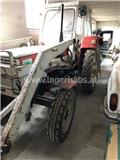 Steyr 760, 1972, Traktori