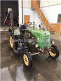 Steyr 80, 1962, Traktorji