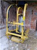 Tanco S 100, Other Forage Equipment