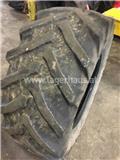 Trelleborg 540/65R34, Pneumatici, ruote e cerchioni