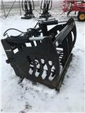Ålö SILOCUT 150, 2002, Front Loader Accessories