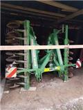Amazone CATROS 4M, Cultivators