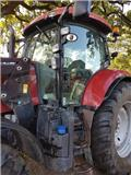 Case IH CVX 160, 2012, Traktorit