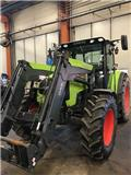CLAAS Arion 410 CIS, 2011, Traktorer