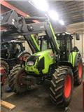 CLAAS Arion 410 CIS، 2012، الجرارات