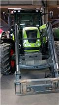 CLAAS Arion 520 CIS, 2010, Traktorer