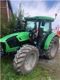 Deutz 5120, 2017, Tractors