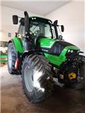 Deutz 6180 TTV, 2016, Traktorit