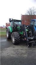 Deutz AGROTRON K100, 2008, Traktorer