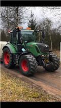 Fendt 313 Vario, 2016, Traktorer
