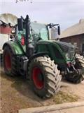 Fendt 716 Vario SCR, 2012, Tractors