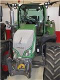 Fendt 724 Vario, 2013, Traktorer