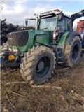 Fendt 924 Vario TMS, 2004, Traktori