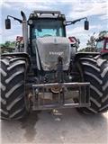 Fendt 936 Vario, 2010, Traktorer