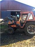 Fiat 680, 1979, Traktorer