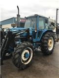 Ford 7710, 1982, Traktorid