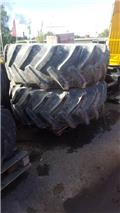 Goodyear PASSANDE 650/65, Däck, hjul och fälgar