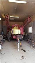 Hardi 2800, 2005, Trailed sprayers