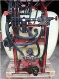 Hardi NK600 12 M RAMP、1985、牽引式噴霧機