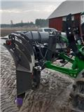 Holms 320, Snow blades and plows