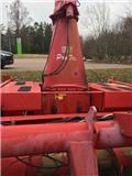 JF ES 4200, 2003, Otros equipos para cosechadoras de forraje