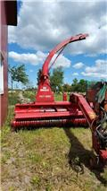 JF FCT 1350, 2000, Forage Harvester