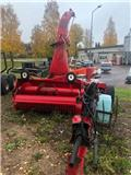 JF FCT 900, 2004, Forage harvesters