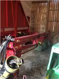 JF GMS 280, 2004, Mower-conditioners