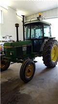 John Deere 2040 S, 1985, Tractores