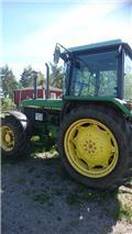 John Deere 2250, 1988, Traktorer