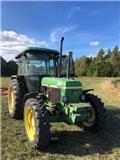 John Deere 2250, 1990, Traktorid
