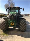 John Deere 6210, 2013, Traktorer