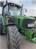John Deere 6330, 2009, Tractores