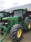 John Deere 6600, 1995, Traktorer