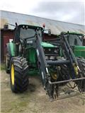 John Deere 6620, 2002, Traktorer