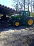 John Deere 6630 Premium, 2009, Traktori