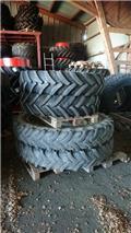 Kleber 300/95R52, 320/85R36, Колеса