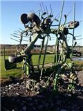 Krone KW 8.5/8, 1999, Vändare och luftare