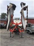 Kuhn GMD 8730, 2018, Slåttermaskiner